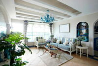 Applying Mediterranean Style To Interior Design