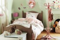 New Interior Of Children's Room For Girls